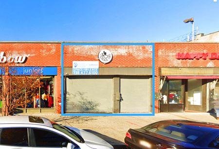 3 Belmont Ave - Brooklyn