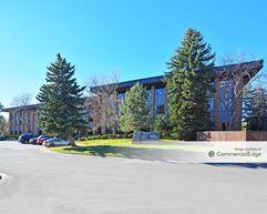 Denver West Office Building #4 - Lakewood