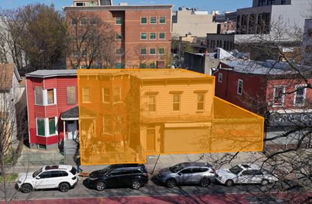 623-625 Rogers Avenue - Brooklyn