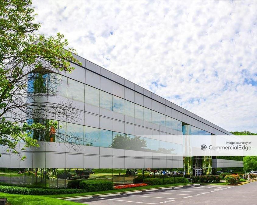 Clarkson Executive Building