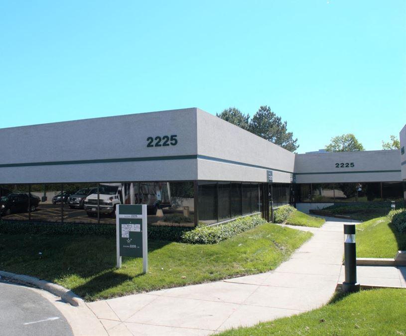 2205-2255 Enterprise Drive