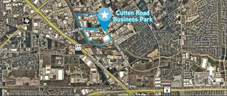 For Lease | 9,000 SF Office/Warehouse Available - Houston