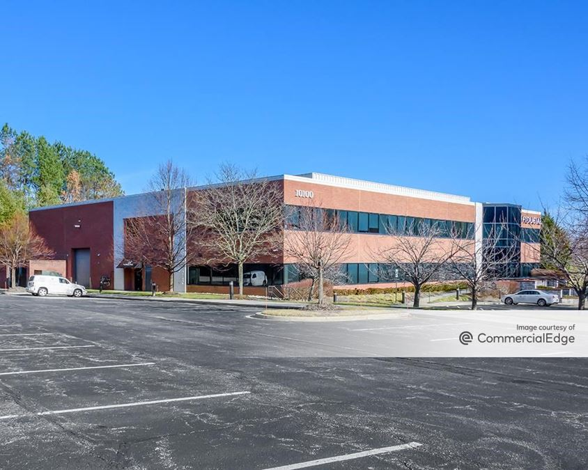 GTS Durateck Building