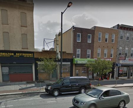 2nd Generation Restaurant/Bar Space Available - Philadelphia