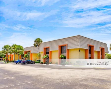 Jupiter Lakes Medical & Professional Park - Jupiter