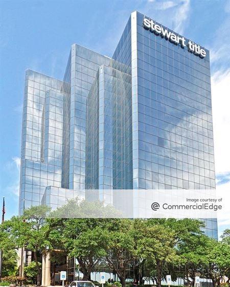 Northwest Center - San Antonio