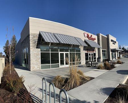 Hastings Retail Building - Spokane