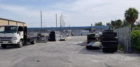 Florida Industrial Park - Mangonia Park