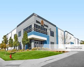 Crossroads Commerce Park - Building 5