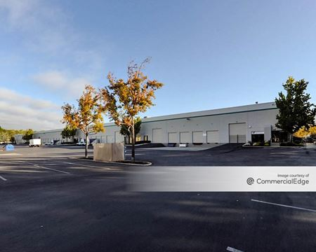 Milmont Page Business Center - Fremont