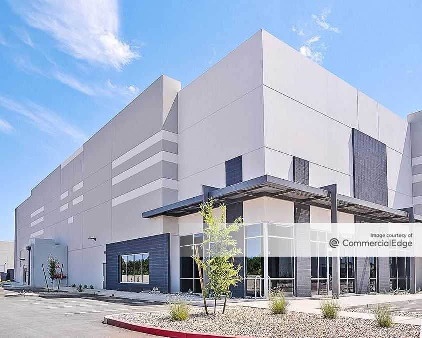 Gilbert Gateway Commerce Park - Building 2