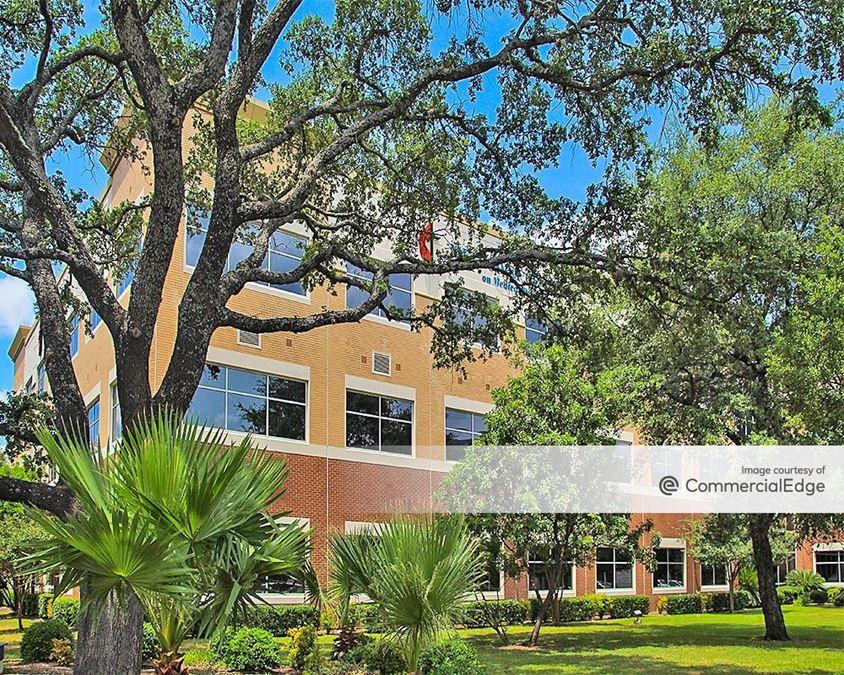 Methodist Center