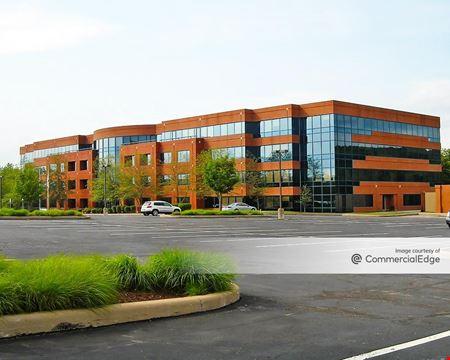 Cranberry Woods Office Park - Building 800 - Cranberry Township