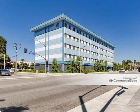 Brookshire Medical Building - Downey