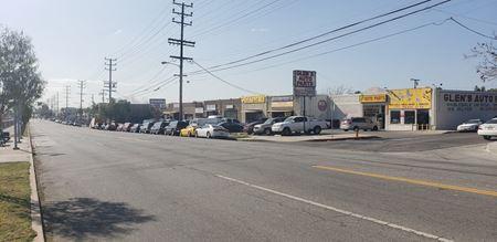 9939 San Fernando Rd. #1B  - Pacoima