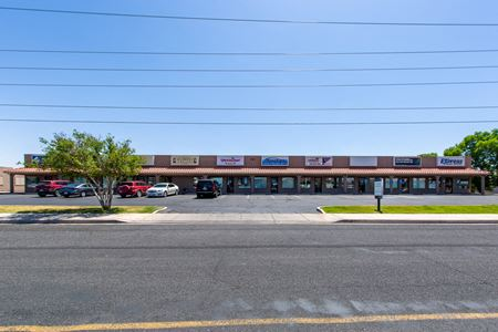 Sunland Retail Office Warehouse Condo - St. George