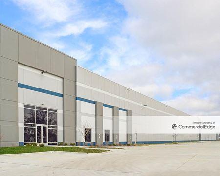 O'Hare Gateway Logistics Center - Franklin Park
