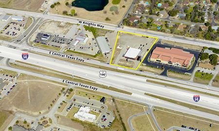 875 W Central Texas Expressway - Harker Heights