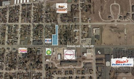 Sturtevant Land Development Opportunity - Sturtevant