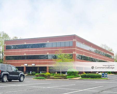 Voorhees Corporate Center - 1020 Laurel Oak Road - Voorhees
