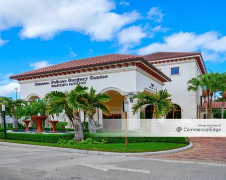 Bascom Palmer Eye Institute - Palm Beach Gardens