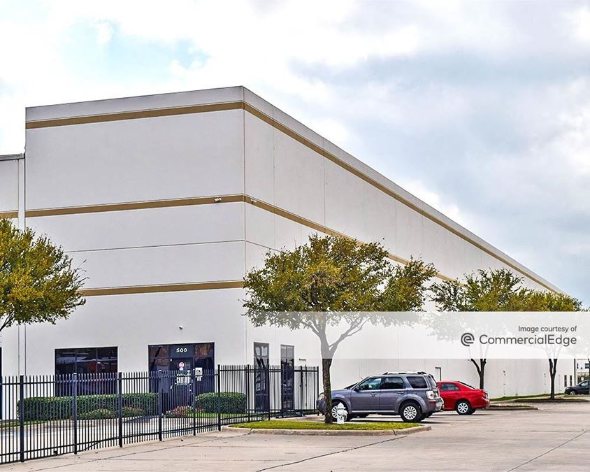 Waters Ridge Distribution Center III