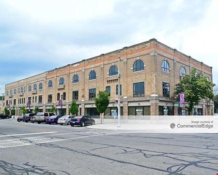 Eyer Building - East Rochester