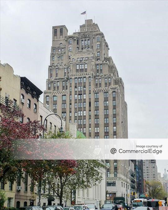 80 Eighth Avenue