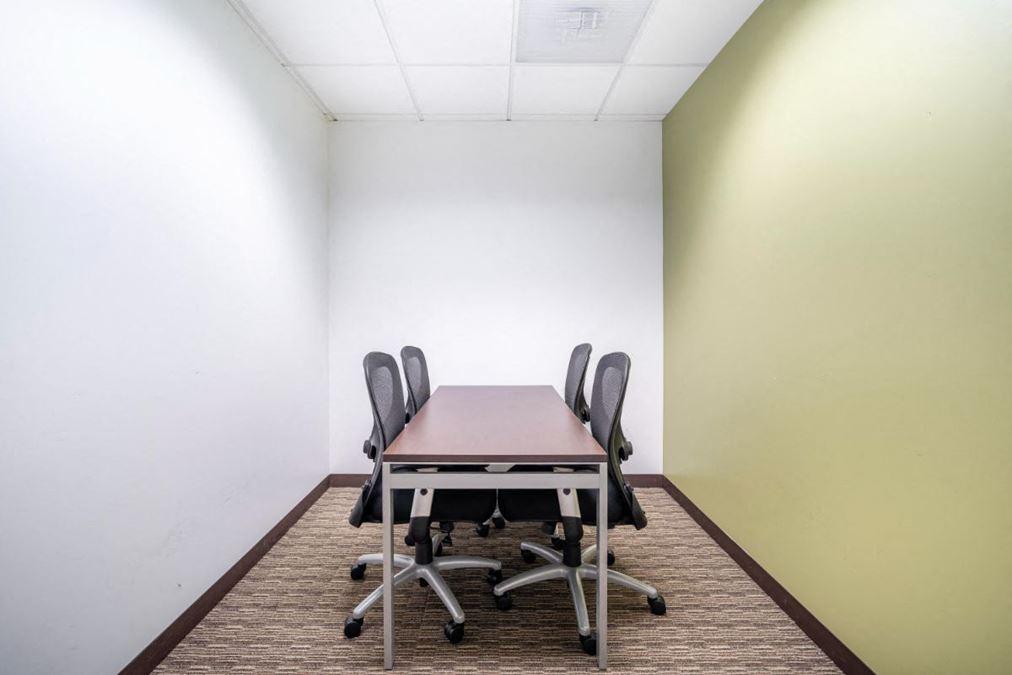 Regus   Christiana Corporate Center