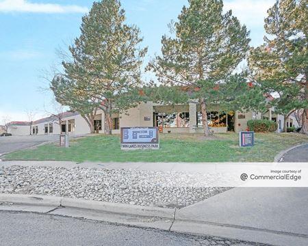 Twin Lakes Business Park - Boulder