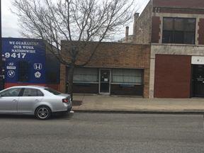 814 South Western Avenue