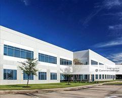 Beltway 8 Corporate Centre IV - Houston