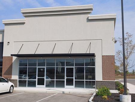 Retail 63 - Monroe