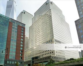 Brookfield Place - 250 Vesey Street