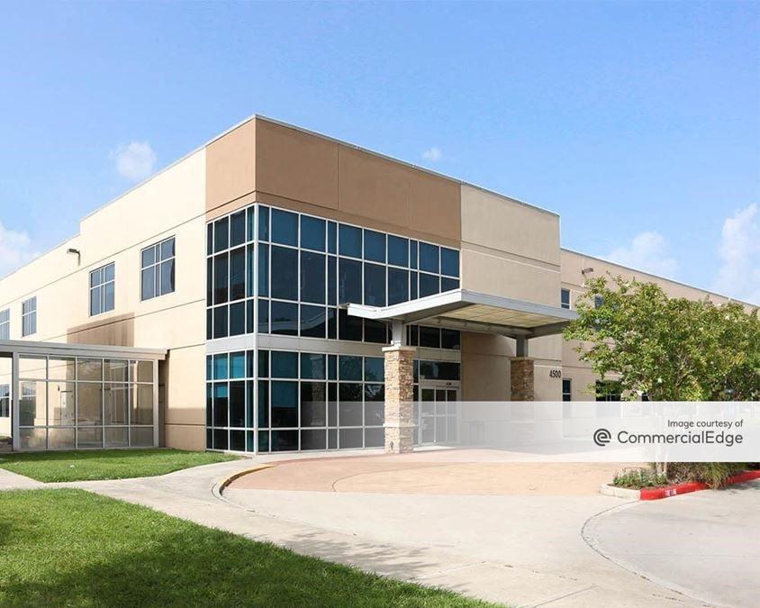 Patients Medical Office Building