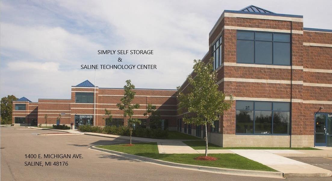 Warehouse / Distribution & Manufacturing in Saline