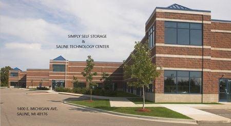 Warehouse / Distribution & Manufacturing in Saline - Saline