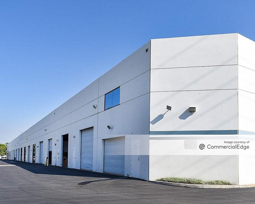 Anaheim Hills Business Center