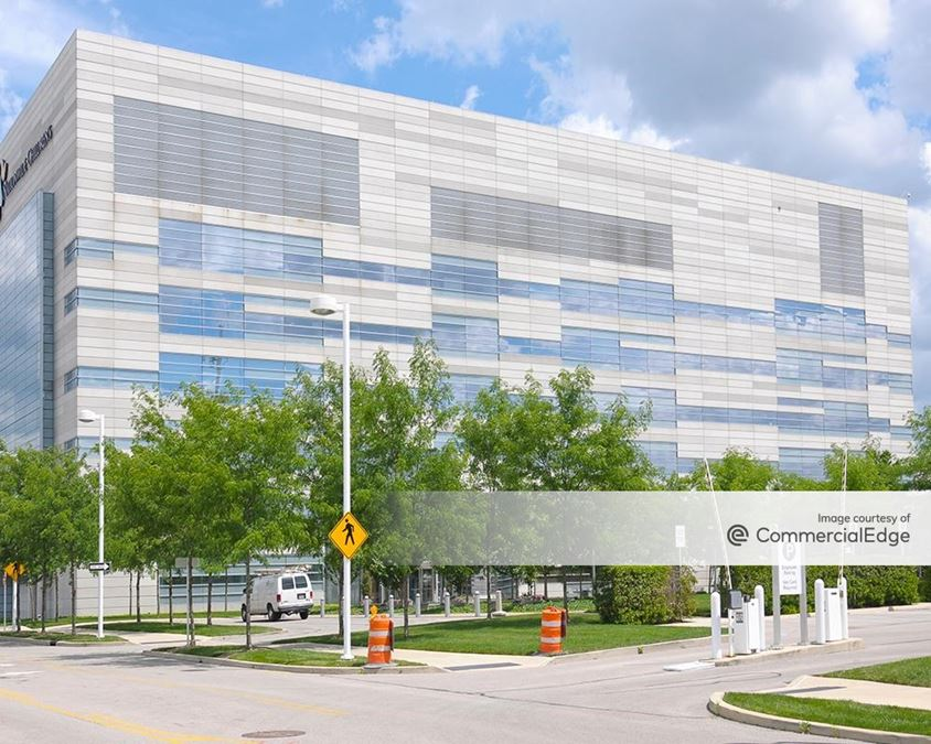 Nationwide Children's Hospital - Research Building III