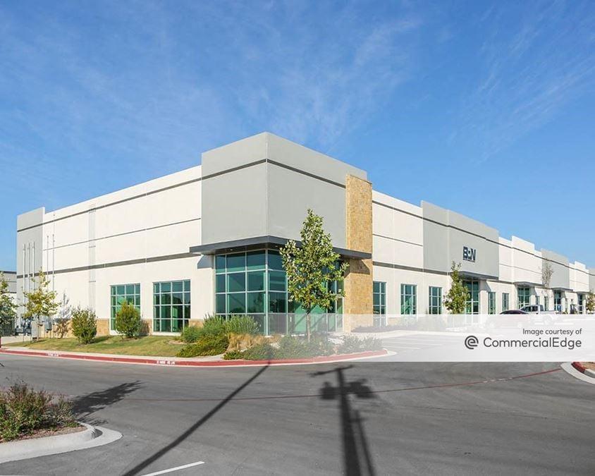 Chandler Creek Business Park - Buildings K3 & K4