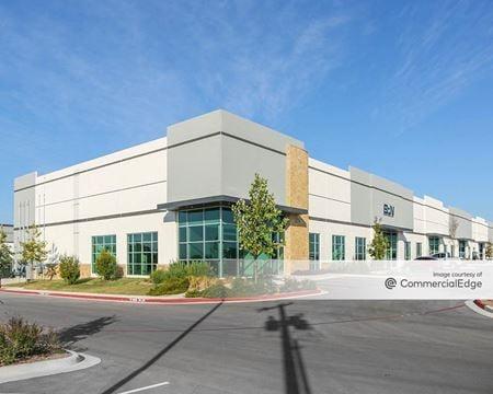 Chandler Creek Business Park - Buildings K3 & K4 - Round Rock