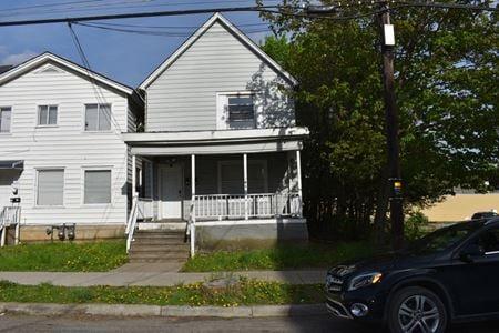 120 Murray Street - Binghamton