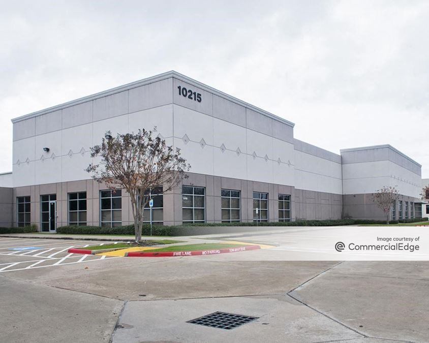 Colony Crossing Business Park - 10207-10215 South Sam Houston Pkwy West
