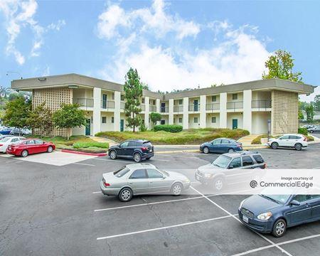 Alvarado Medical Center - San Diego