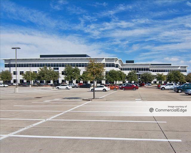 Freeport Business Center I
