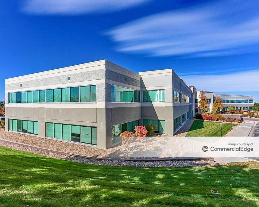 Executive Center One