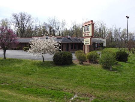 Retail Building for Sale - Jeffersonville