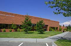 Redmond Ridge Corporate Center - Redmond