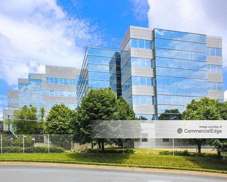 Sheriff Road Business Park - Hyattsville