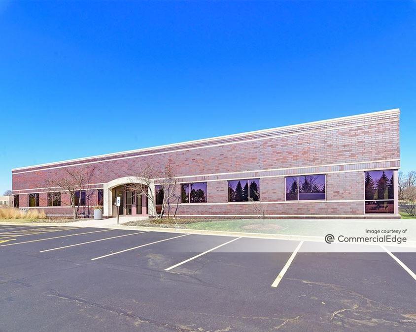 Amhurst Business Center